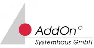 AddOn Systemhaus GmbH LOgo
