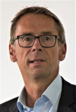 AG Leiter Martin Drude