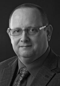 mbuf AG-Leiter Norbert Breidohr