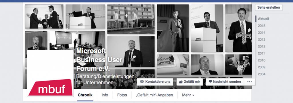 mbuf at Facebook
