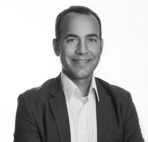 mbuf AG-Leiter Benjamin Schippler