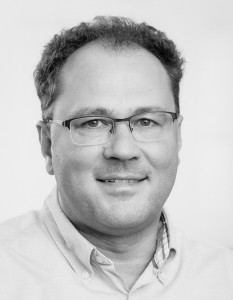 mbuf AG-Leiter Frank Spiegel