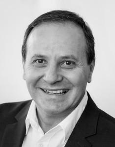 mbuf AG-Leiter Rayek Nabulsi