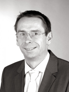 mbuf AG-Leiter Martin Drude