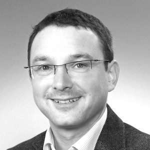 mbuf AG-Leiter Tobias Kraus