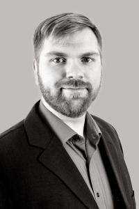 Foto: mbuf AG-Leiter Sven Schleicher