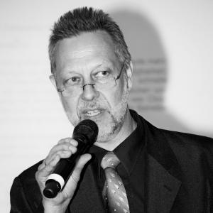 mbuf Geschäftsführer Charly Zimmermann