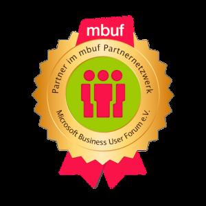 mbuf Partnernetzwerk Siegel