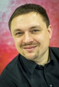 AG-Leiter Uwe Waldenmaier